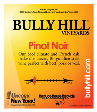 bully_hill_pinot_noir_shelf_talker