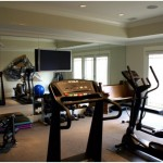 Building a Home Gym Version 1.0