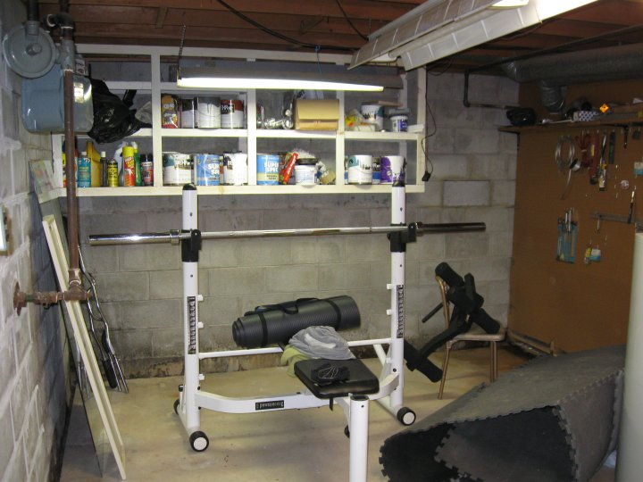 home_gym_cleanout