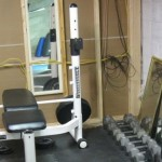Building a Home Gym Version 2.0