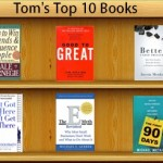 My Top 10 Books