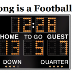 How Long is a Football Game?