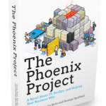 Book Review: The Phoenix Project (IT/DevOps)