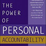 Book Review: The Power of Personal Accountability