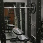 Building a Home Gym Version 3.0