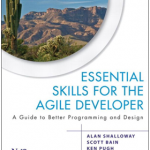 Book Review: Essential Skills for the Agile Developer