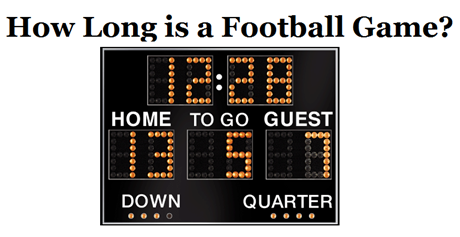 How Long is a Soccer Game? Here's the Definite Answer!