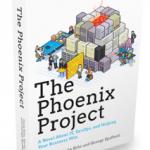 Book Review: The Phoenix Project (IT/DevOps)