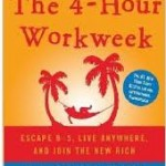 Book Review – The 4-Hour Workweek